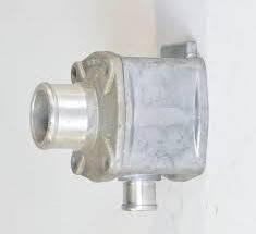 Корпус термостата ЯМЗ - 236 (коробка і кришка) 236-1306052/53