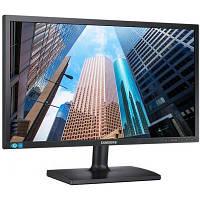 Монитор Samsung S22E200B (LS22E20KBSI / CI)