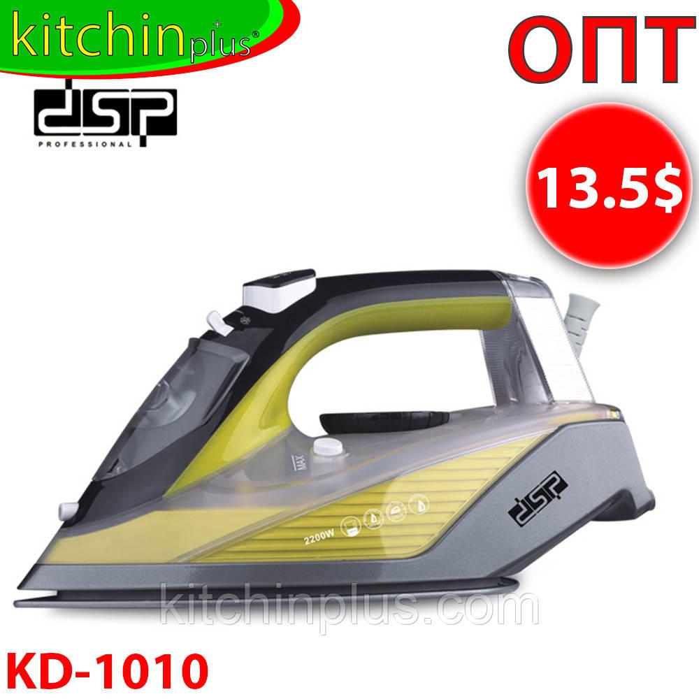 Утюг DSP KD1010