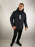 Зимова чоловіча куртка 2020, фото 4