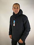 Зимова чоловіча куртка 2020, фото 3