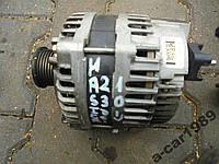 Генератор Renault Master III 2.3DCI
