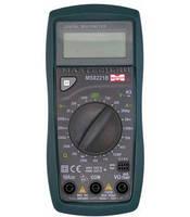 Мультиметр универсальный MS8221B