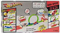 Автотрек Hot Weels HW-201 детский трек с машинками