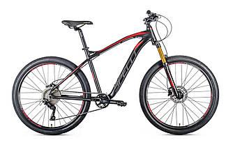 """Велосипед 29 Spelli SX-6200 PRO disk 17"""""""