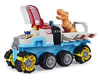 Paw Patrol Dino Rescue Dino Patroller Щенячий Патруль Патрулевіз Парулевоз
