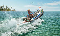 Як вибрати човен? Основні принципи вибору ПВХ човна.