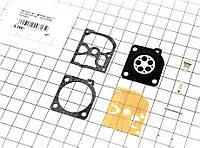 Ремкомплект карбюратора для бензопилы Stihl MS-230/250 (полный)