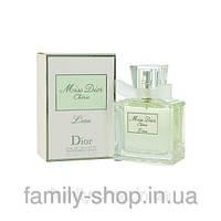 Туалетная вода Dior Miss Dior Cherie leu 100 ml.