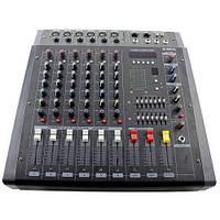 Підсилювачі звуку | Аудіо мікшер Mixer BT 808D