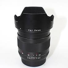 Объектив Carl Zeiss Distagon 25mm f/2 ZE Black для Canon ( Комиссия в идеальном состоянии) ) / в магазине