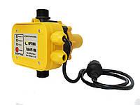 Автоматика для насосних станцій Optima PC 10 А автоматика для насоса