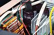 Зварювальний апарат інверторний Worcraft MMA-250DP, фото 3