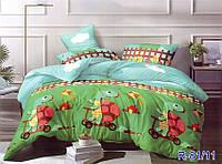 Комплект постельного белья подростковый ТМ TAG