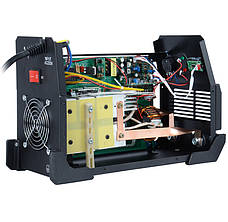 Сварочный аппарат инверторный Worcraft MMA-200DP, фото 2