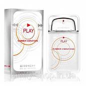 Туалетная вода Givenchy Play Summer Vibrations 100 ml.