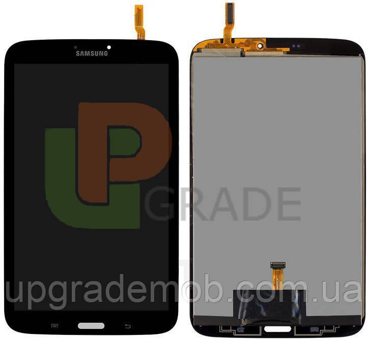 Дисплей Samsung T311 Galaxy Tab 3 8.0/T315, версия 3G/LTE тачскрин сенсор, синий, оригинал