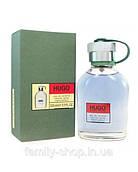Туалетная вода Hugo Boss MAN (green) 150 ml.