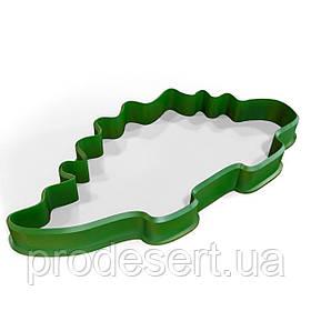 Вирубка для пряників Динозаврик-2 5*10 см (3D)