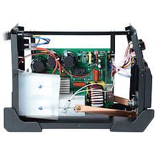 Зварювальний апарат інверторний Worcraft MMA-160DP, фото 2