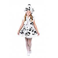 Маскарадный костюм Далматинца для девочки, фото 1