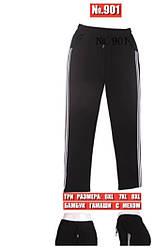 Жіночі лосини штани з хутром бамбук розмір 6XL 7XL 8XL 12 шт в уп.