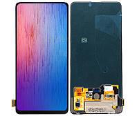 Дисплей Xiaomi Mi9T/Mi 9T Pro/Redmi K20/Redmi K20 Pro тачскрин модуль черный версия Samsung OLED хорошего