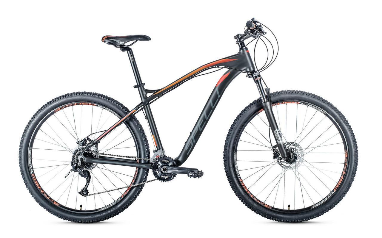 """Велосипед 29 Spelli SX-6100 PRO disk 17"""""""