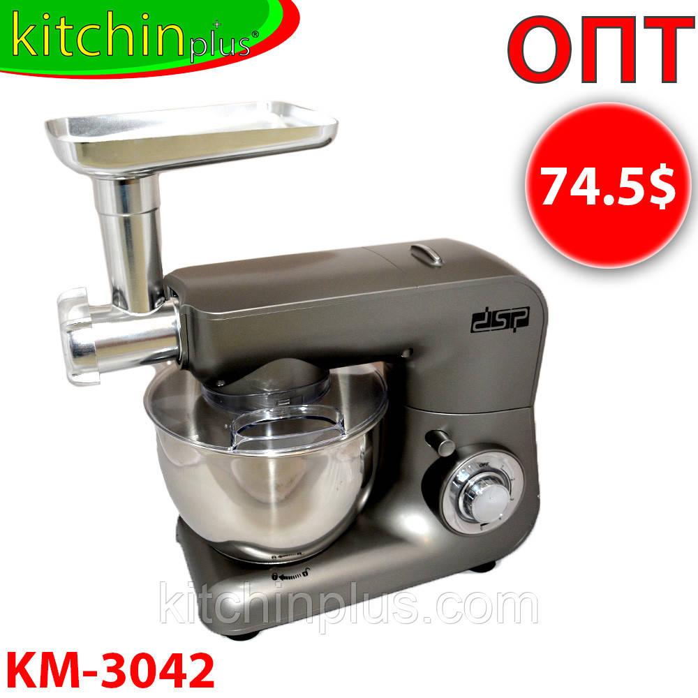 Кухонный комбайн 2в1 DSP KM-3042