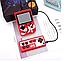 Портативная игровая ретро приставка SUP Game Box + 2-й джойстик 400 игр Dendy 8bit SUP Game Box Red (SUP401), фото 7