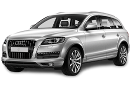 Защита двигателя и КПП для Audi (Ауди) Q7 4L 2005-2015-