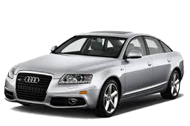Защита двигателя и КПП для Audi (Ауди) A6 C7 2011-2017