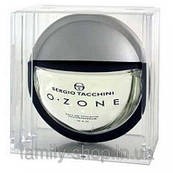 Туалетная вода Sergio Tacchini O.Zone (Plastic) 100 ml.