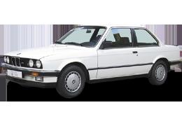 Защита двигателя и КПП для BMW (БМВ) 3 series (E30) 1982-1994