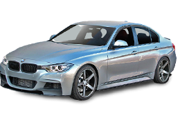 Защита двигателя и КПП для BMW (БМВ) 3 F30 2012-2018