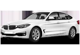 Защита двигателя и КПП для BMW (БМВ) 3 F34 2013+