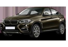 Защита двигателя и КПП для BMW (БМВ) X6 F16 2014+