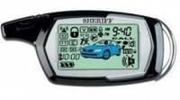Автосигнализация Sheriff ZX-945 с обратной связью