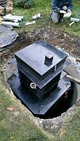 Автономная канализация БАРС-Аэро 8