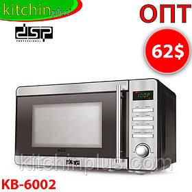 Мікрохвильовка DSP KB 6002