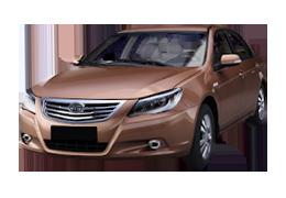 Защита двигателя и КПП для BYD (БИД) G6 2011+