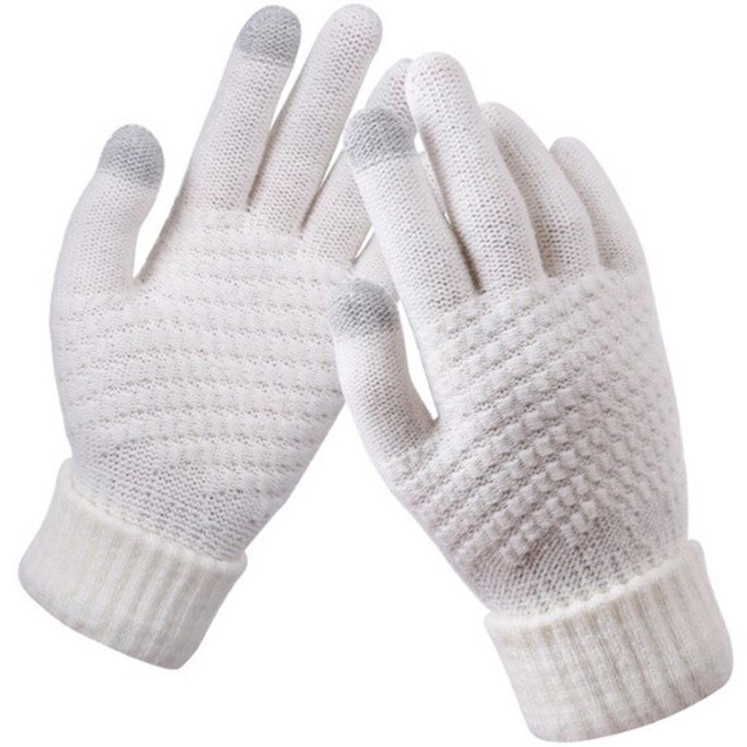 Перчатки для сенсорных экранов iPhone/iPod/iPad/Android
