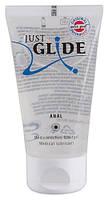 Лубрикант на водной основе анальный Just Glide Anal 200 мл