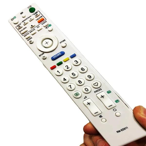 Пульт для телевизора Sony RM-ED011W