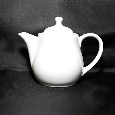 Кофейник белый фарфоровый Kutahya Porselen FRIG 350 мл (FR2350)