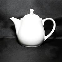 Кофейник белый фарфоровый Kutahya Porselen FRIG 350 мл (FR2350), фото 1