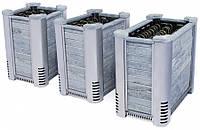 Электрическая печь Sawo ALTOSTRATUS ALTO 210 N V12 (21 кВт, 22-35 м3, 380 В ), с отдельным пультом