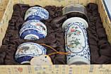 Подарочный набор посуды для чайной церемонии, фото 3