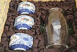 Подарочный набор посуды для чайной церемонии, фото 4