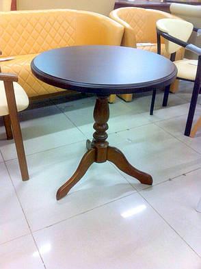 Стол кофейный   Стелла  Fn, орех итальянский, фото 2